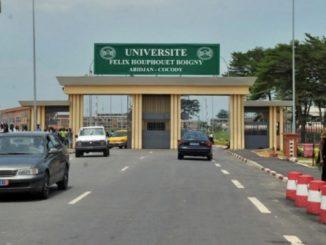 université-Abidjan